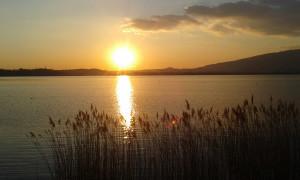 bosisiolago4 tramonto