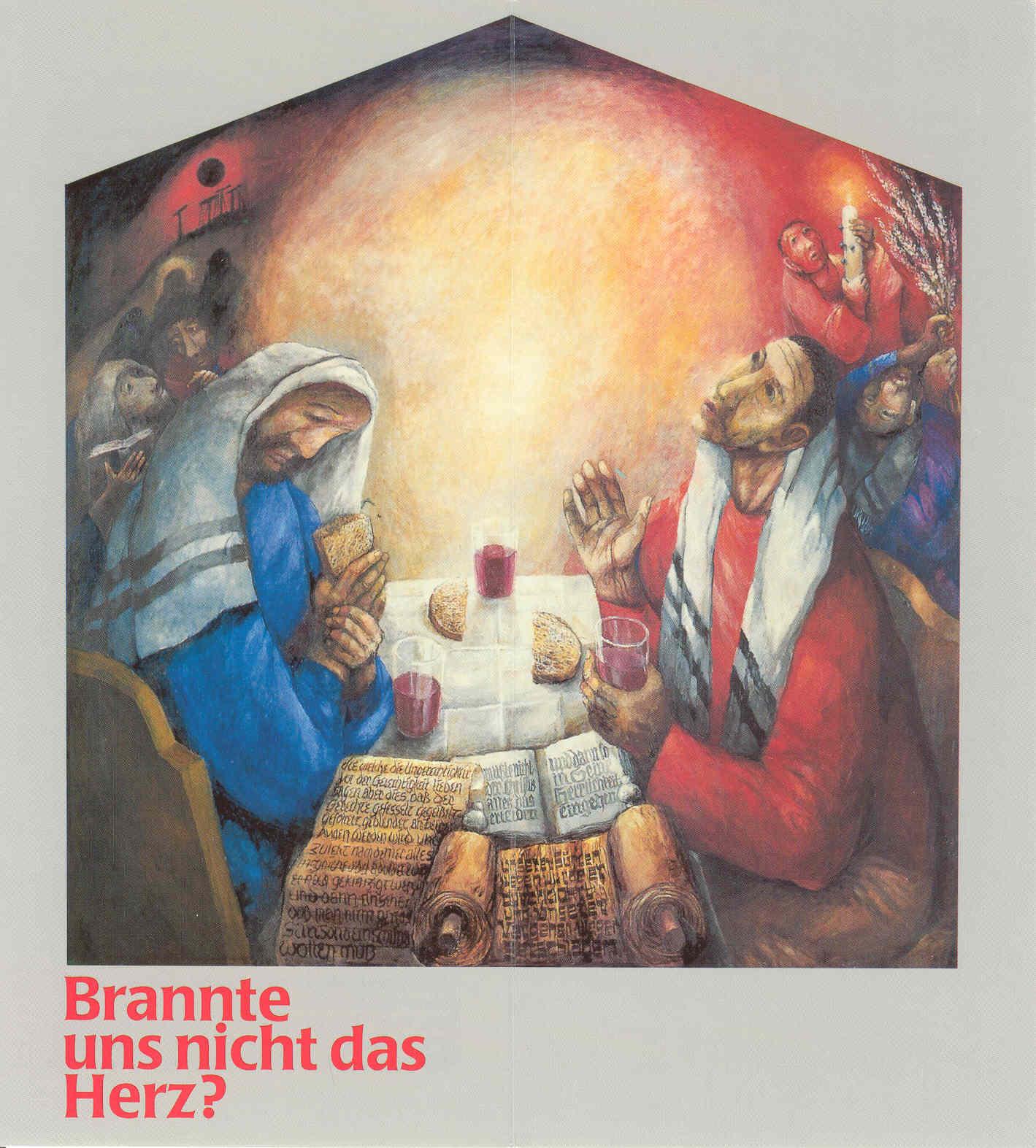 sieger-oder i due di Emmaus (1)