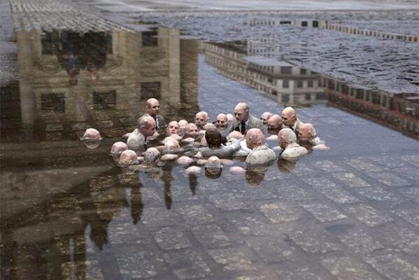 politici e riscaldamento globale