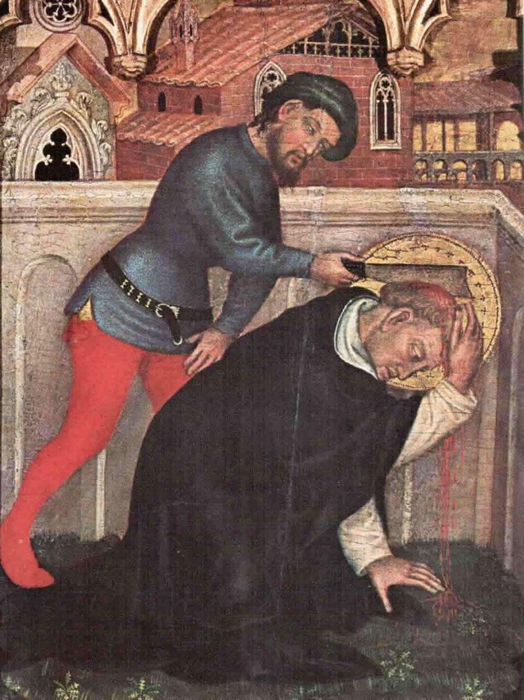 s.Pietro martire