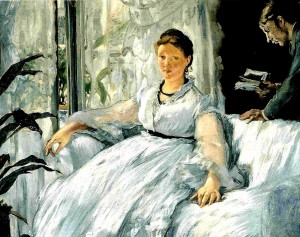 manet_lalectura
