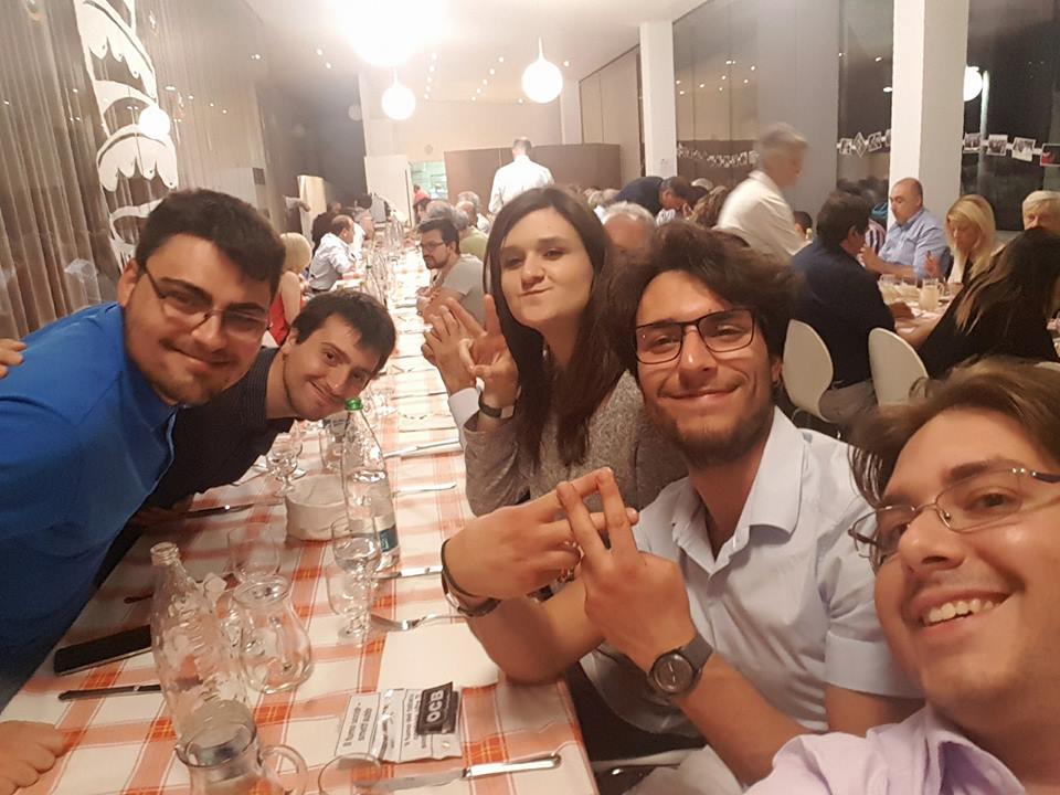 giovani-pd-alla-cena