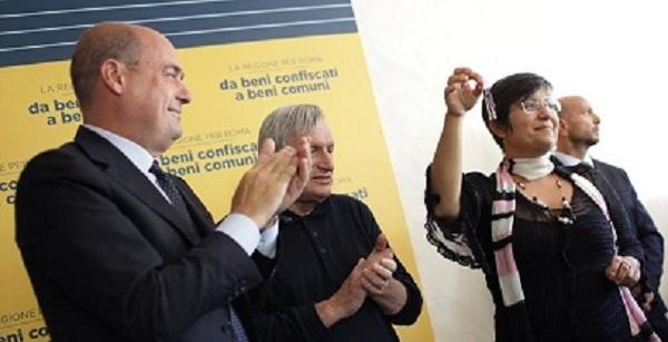 consegna_villa_casamonica_scopi_sociali_nz