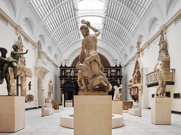 v-a-museum