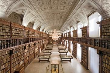 biblioteca di Brera