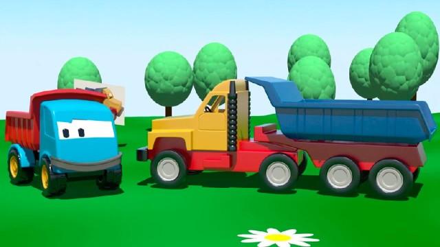 camioncini-giocattolo