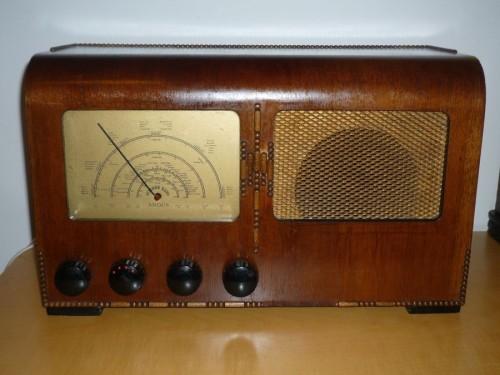 radio-antica