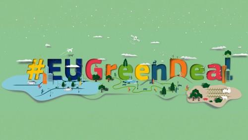 Green+Deal