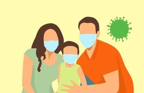 bambini-mascherine