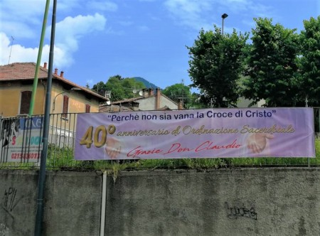 striscioneFoto da Diana Catellani