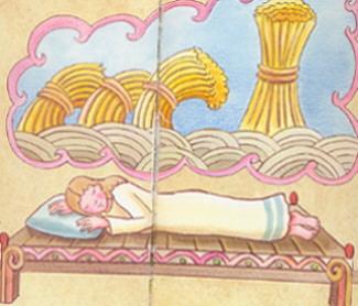 Giuseppe sogna